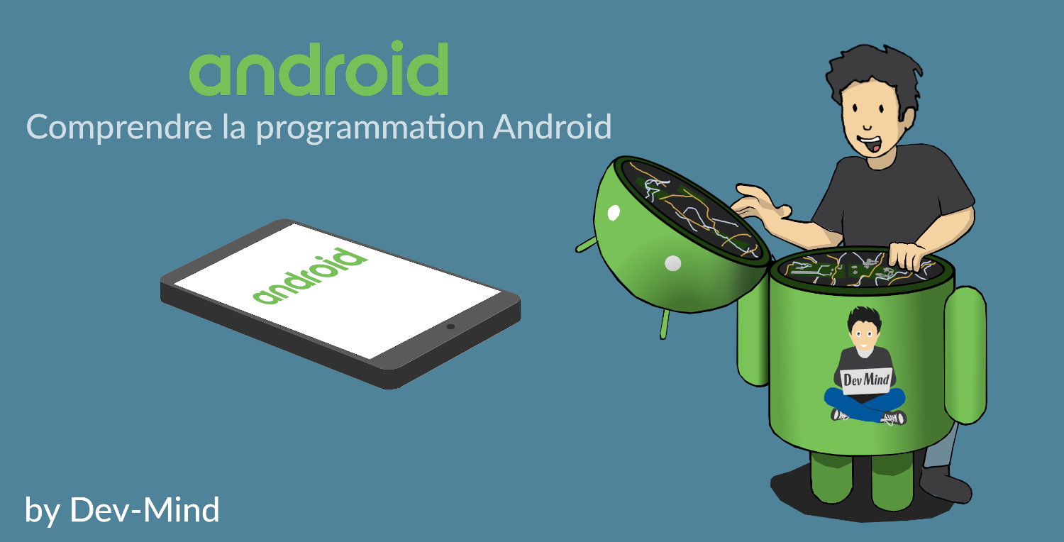 Comprendre la programmation Android